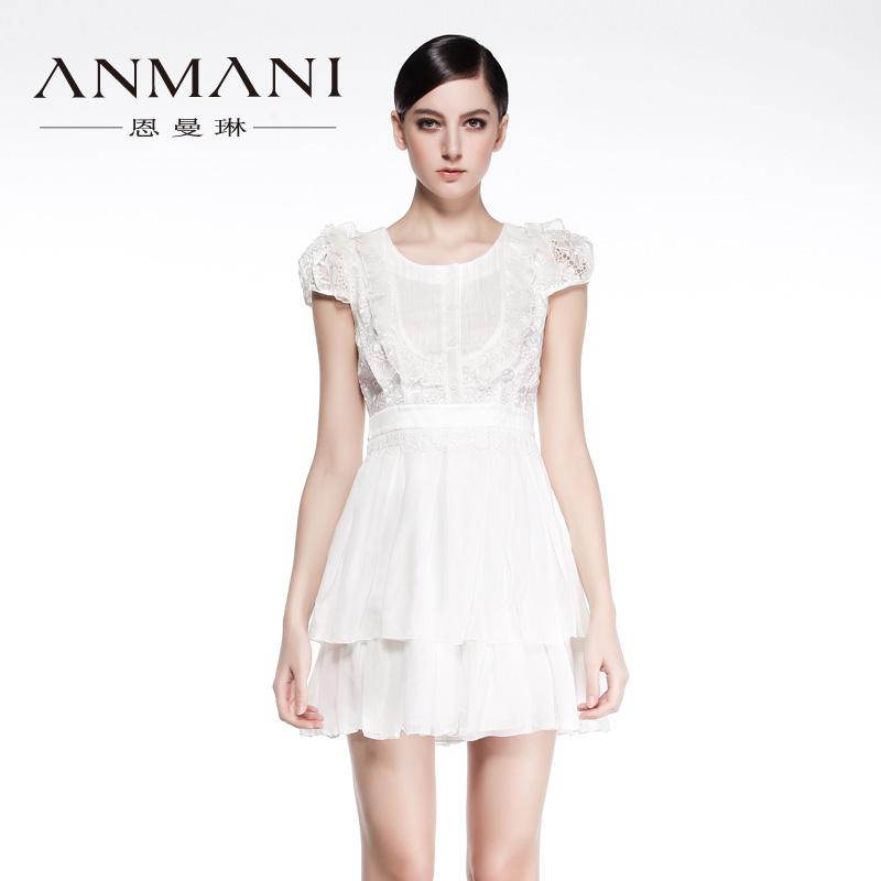Женское платье Enman Lin 13me205 ANMANI ME205 3.18 женское платье yu lin costume 2014