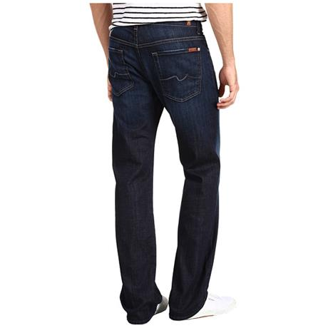 Джинсы мужские 7 For All Mankind 56745 2015 7forallmankindaustyn джинсы мужские 7 for all mankind for all man kind brett modern