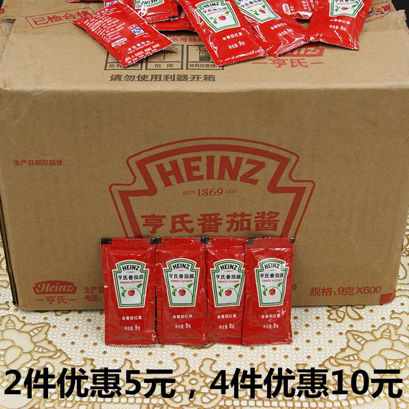 Heinz  KFC 600 heinz kfc 600