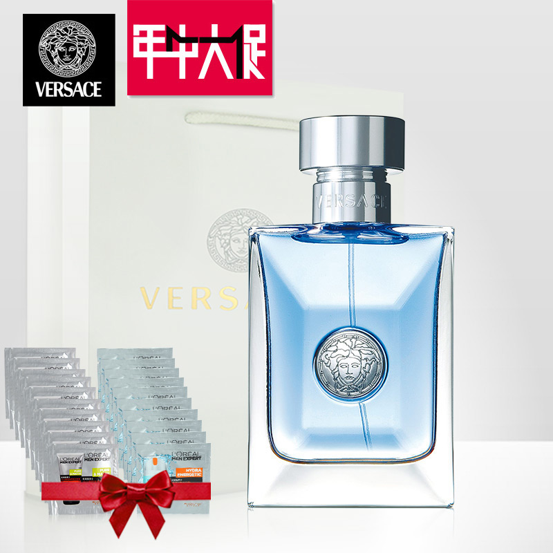 Духи Versace  30/50/100ml духи versace edt 30 50 100ml