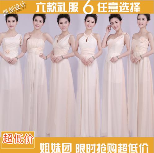 Вечернее платье 002 2015