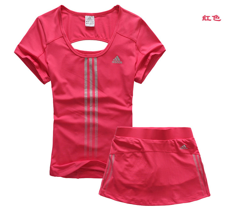 Спортивная одежда для тенниса Tennis wear dress 8449 new children s tennis badminton dress girls breathable quick drying summer tennis suit sports dress with short pants