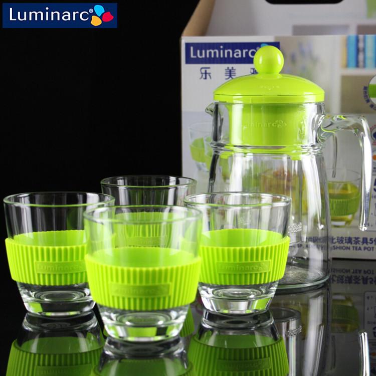 Графин со стаканами Luminarc j3642 графин со стаканами luminarc g6200