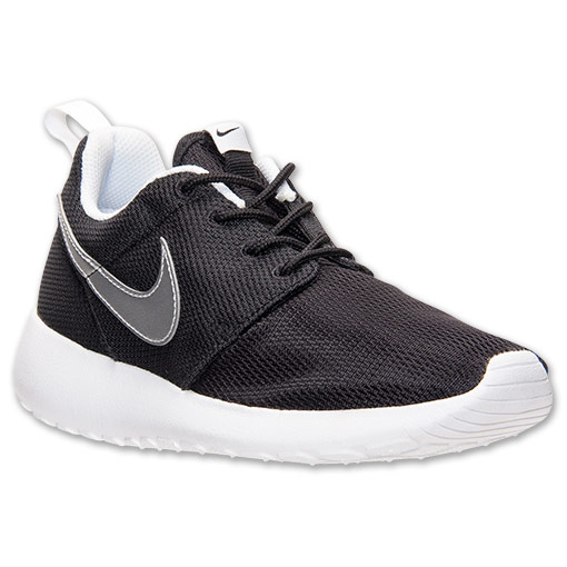 Кроссовки Nike  Boys' Grade School Roshe Run Casual Sh кроссовки nike muco roshe run br 718552 410 011