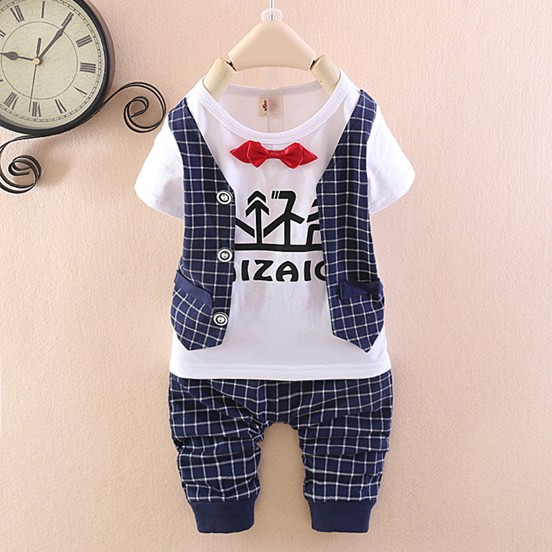 детский костюм Fall in love with boys clothing t042/x 2015 1-2-4
