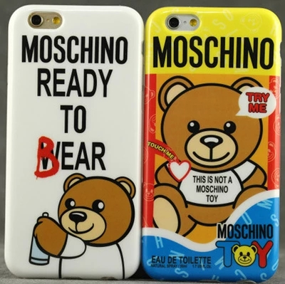 Чехлы, Накладки для телефонов, КПК MOSC  Moschino Iphone5/5s/6plus чехлы накладки для телефонов кпк apple iphone4 4s 5 5c 5s 6 6plus