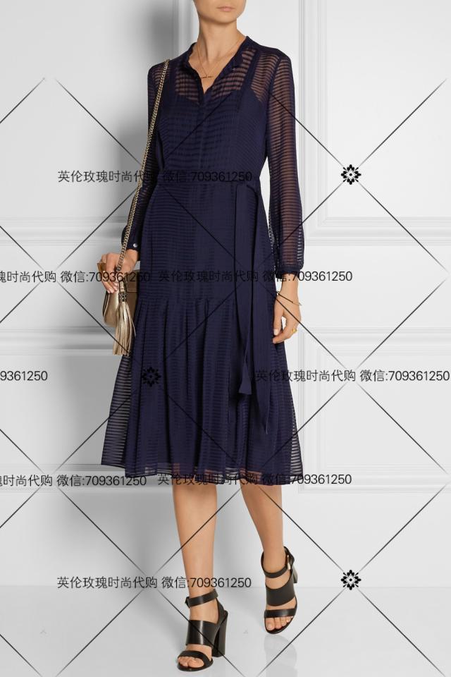 Женское платье Burberry  45227831 burberry кружевное платье