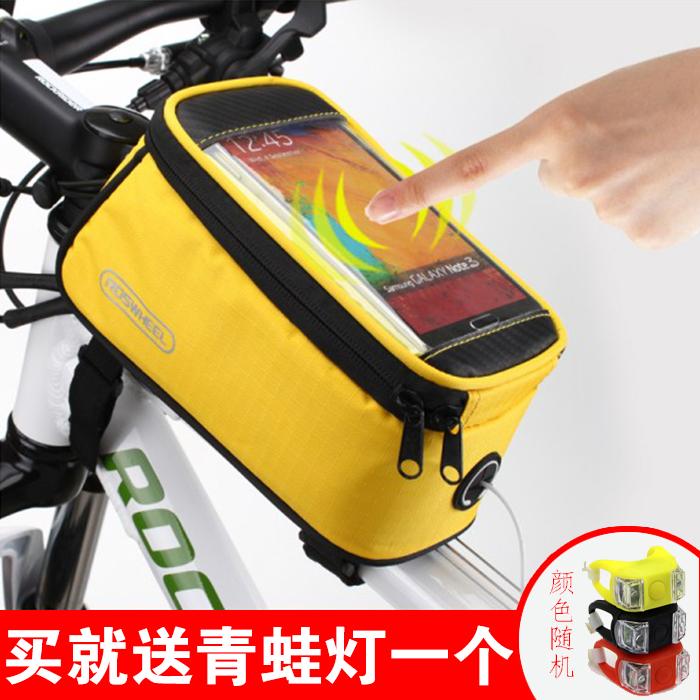 велосипедная сумка Roswheel 12496
