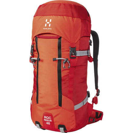 Туристический рюкзак   Hagl Fs Roc Rescue 40 Backpack wagner james levine das rheingold
