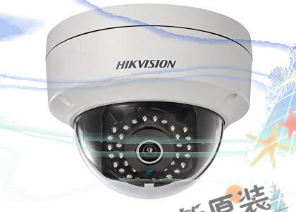 IP-камера HIKVISION  DS-2CD2112F-I 130 сетевая ip камера hikvision ds 2de2204iw de3 2 8 12 мм