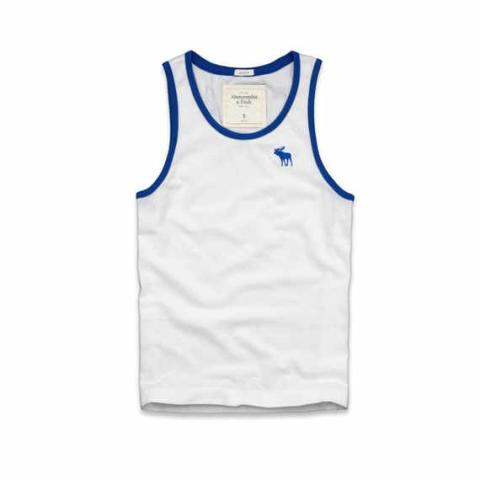 Безрукавка Abercrombie & fitch  AF футболка мужская abercrombie