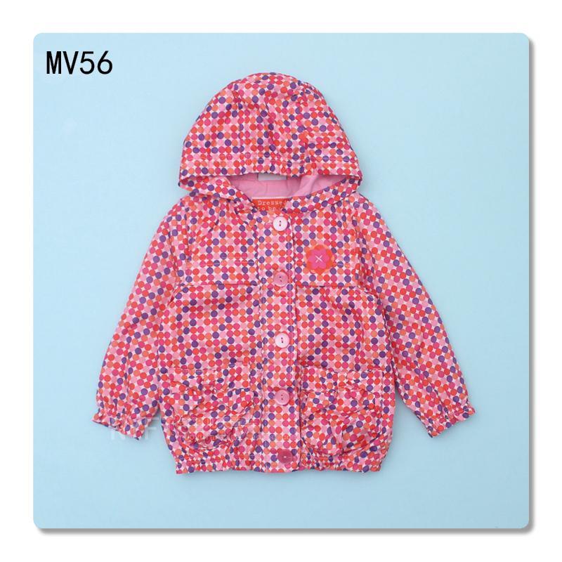 детское пальто OTHER mv56/c10 1-2 детское пальто other 2015 0 4