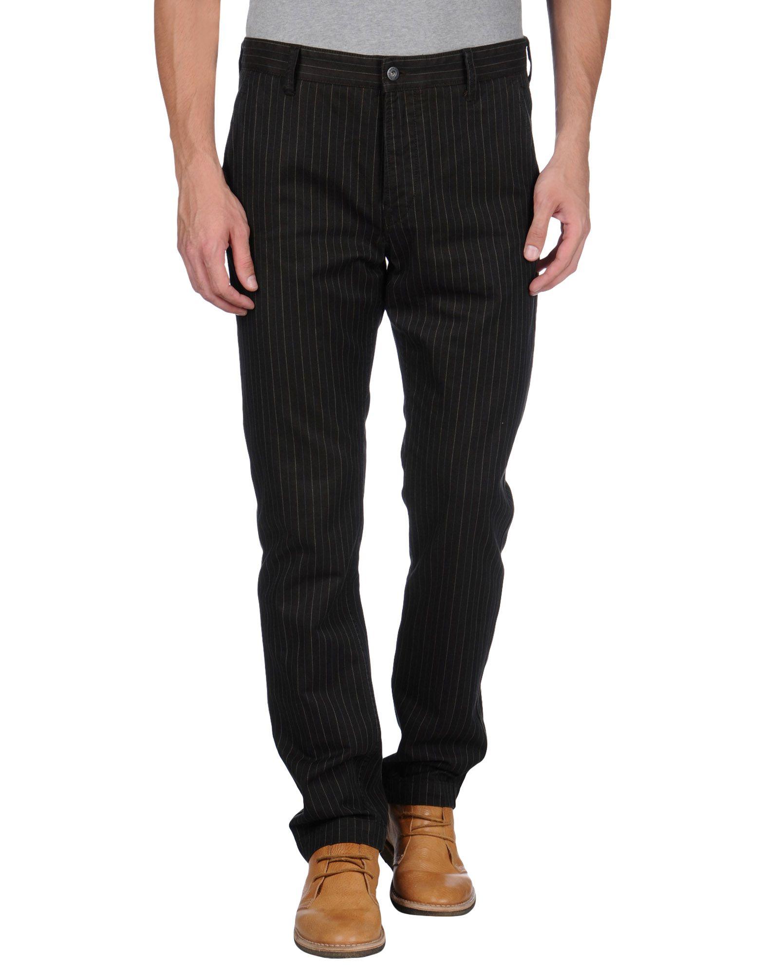 Повседневные брюки REPLAY  M9443 цена 2016