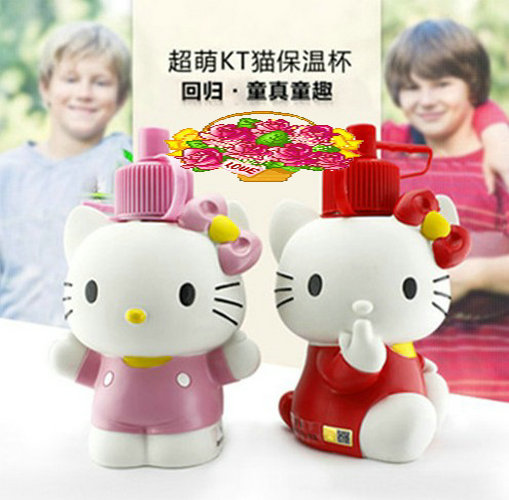 Термос Hello kitty HelloKitty/KT термос hello kitty ello kitty kt 03625