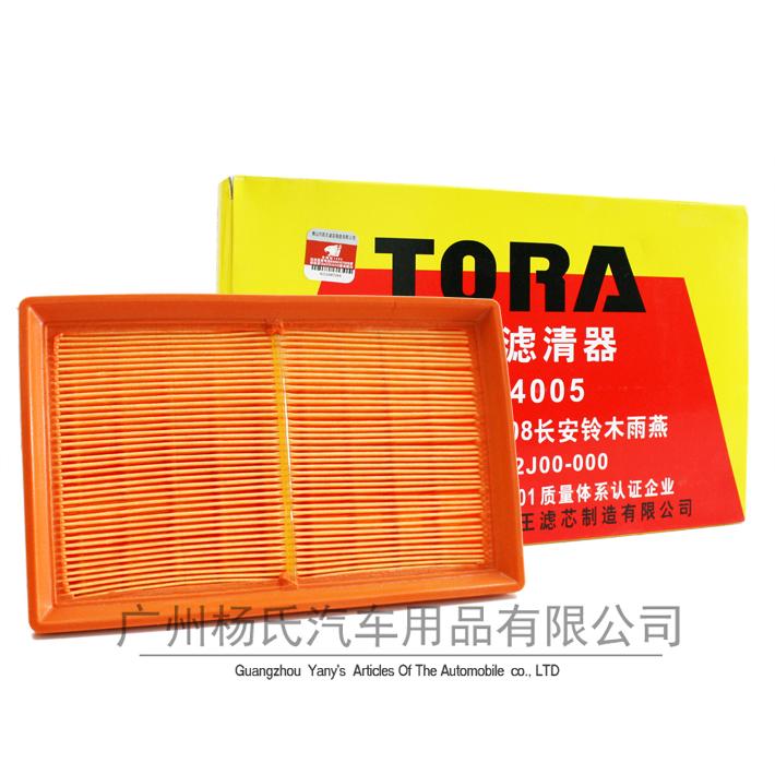 Воздушный фильтр Tora  TA-4005 2008 1.5L