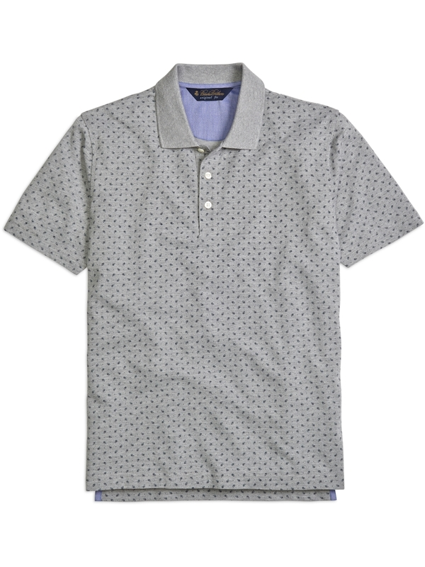 Рубашка поло  mp00833 Brooks Brothers/Polo купить