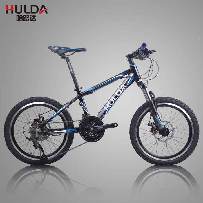 Горный велосипед Hulda 20 24 горный велосипед hulda rm2 0 diy cube mosso
