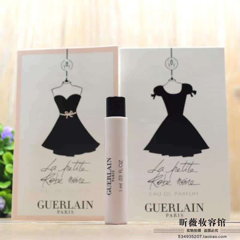 Духи Guerlain 1ml5ml 15 guerlain elixir charnel gourmand coquin
