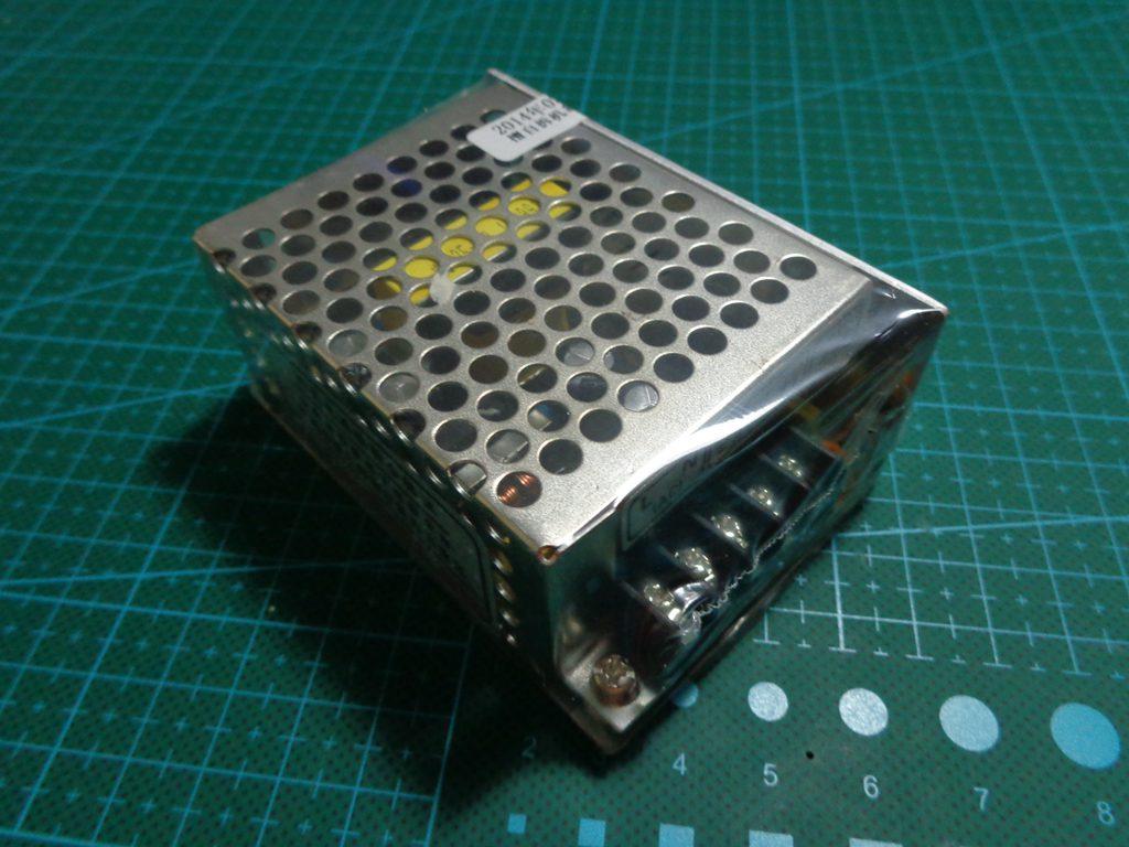Фото Комплектующие для сигнализации 12V2A WH MS-25-12 комплектующие для сигнализации