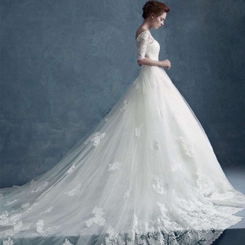 Свадебное платье Ferrara fe162 2015