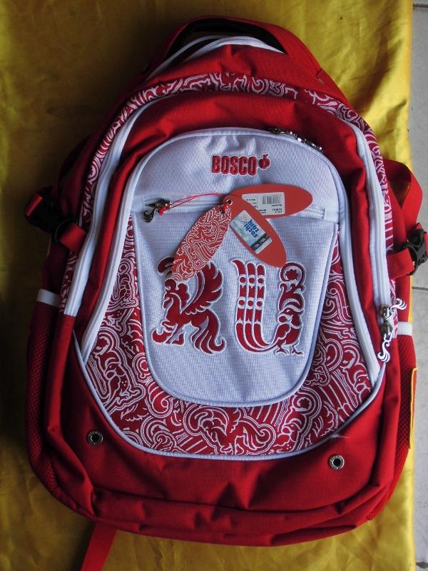 Ранец Walking day  BOSCO Sport 2014 06 женские спортивный костюм bosco sport купить