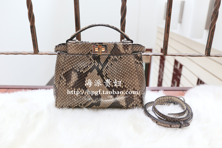 Сумка Fendi  Mini Peekaboo сумка fendi demi jours