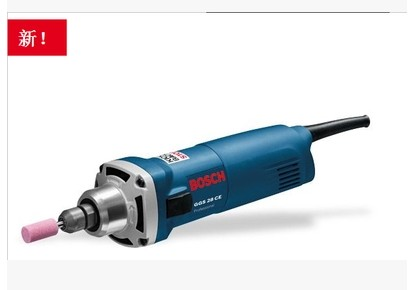 Прямая шлифовальная машина Bosch  GGS28CE GGS27 шлифовальная машина bosch gss 230 ave professional