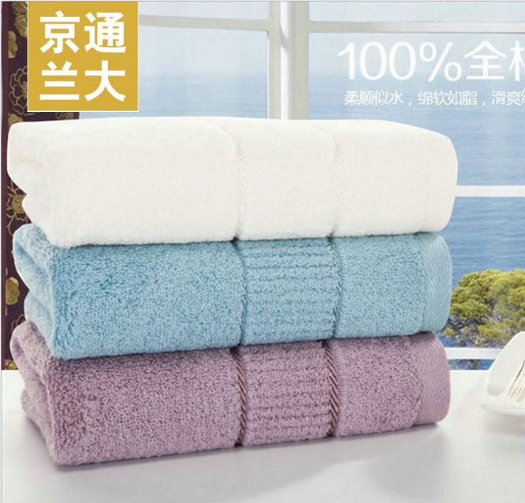 Банное полотенце, махровое полотенце, полотенце для головы / набор из трех полотенец машинки технопарк машина технопарк металлическая инерционная полиция россии