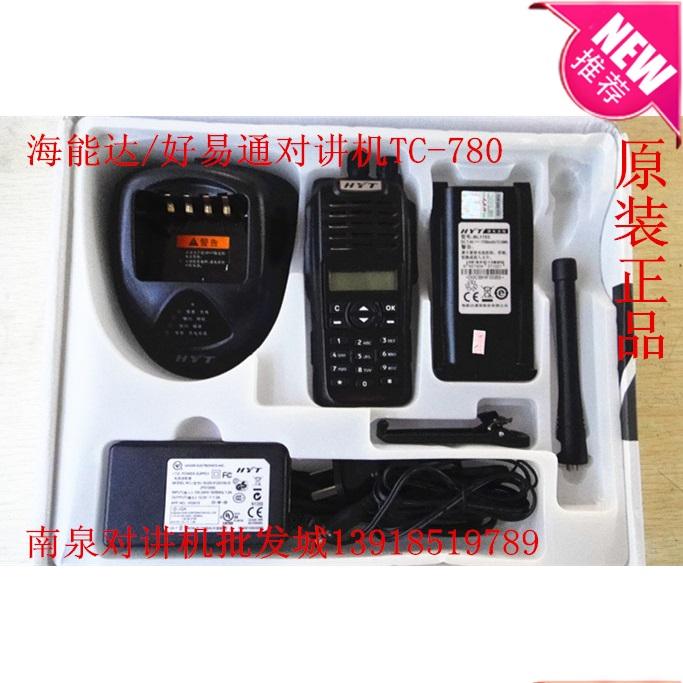 Рация Hytera TC-780M switel рация switel wte2313 с функцией радионяни