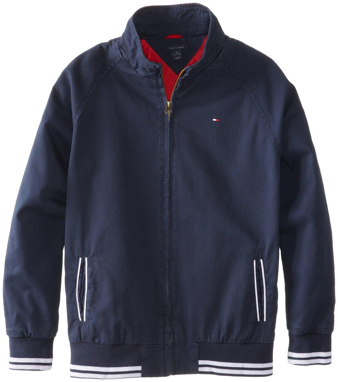 детская куртка Tommy hilfiger  2014 8-20 футболка детская tommy hilfiger 15