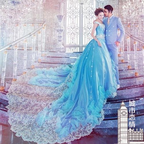 Свадебное платье Heart studio clothing l967