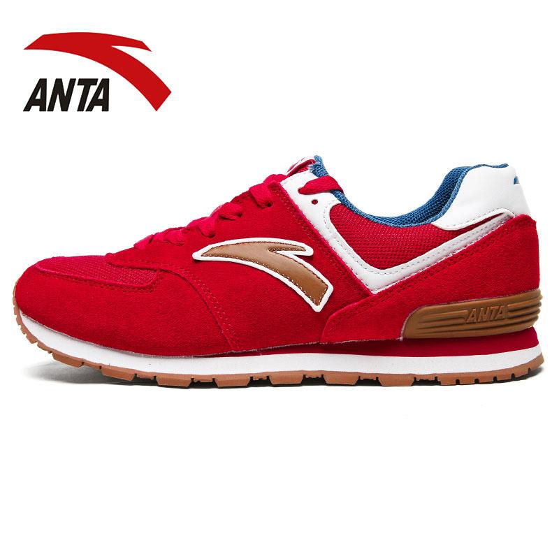 кроссовки Anta 2015