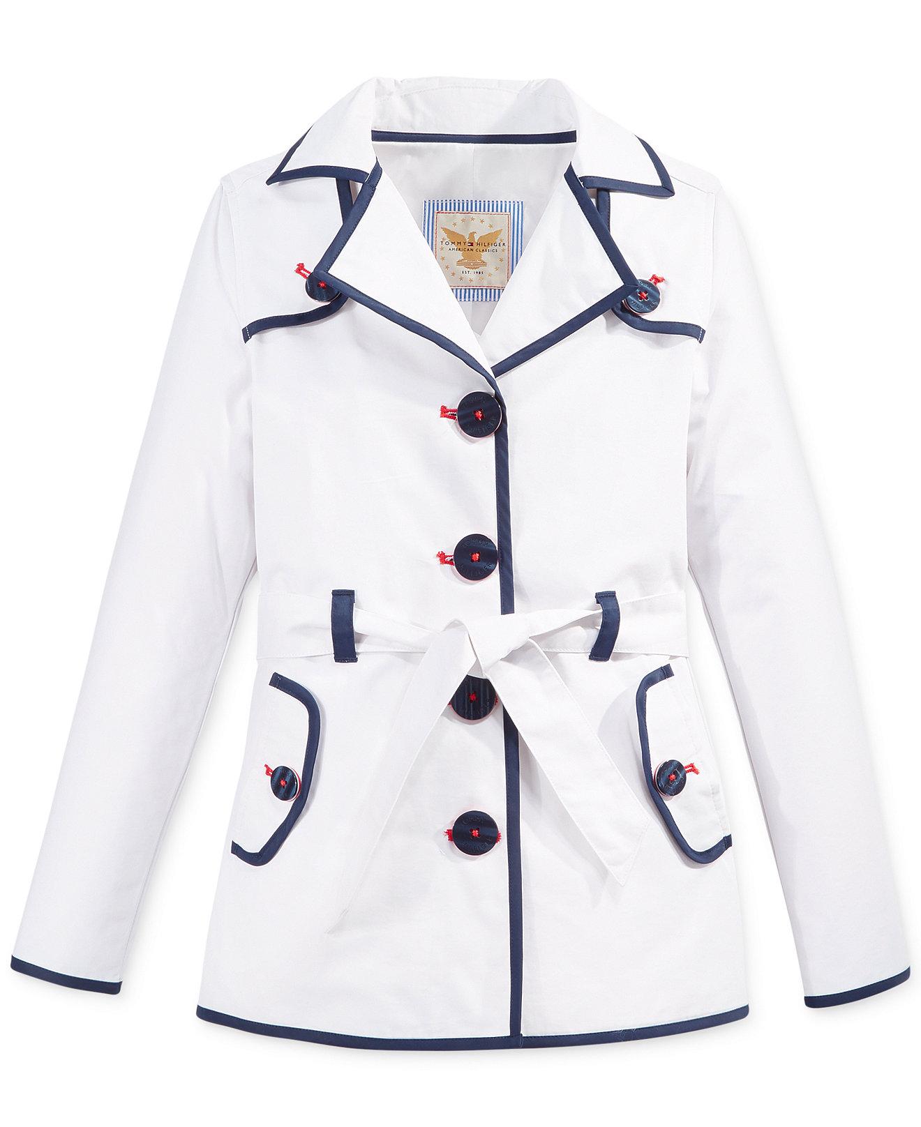 детское пальто OTHER 2015 Tommy Hilfiger детское пальто other 2015 0 4