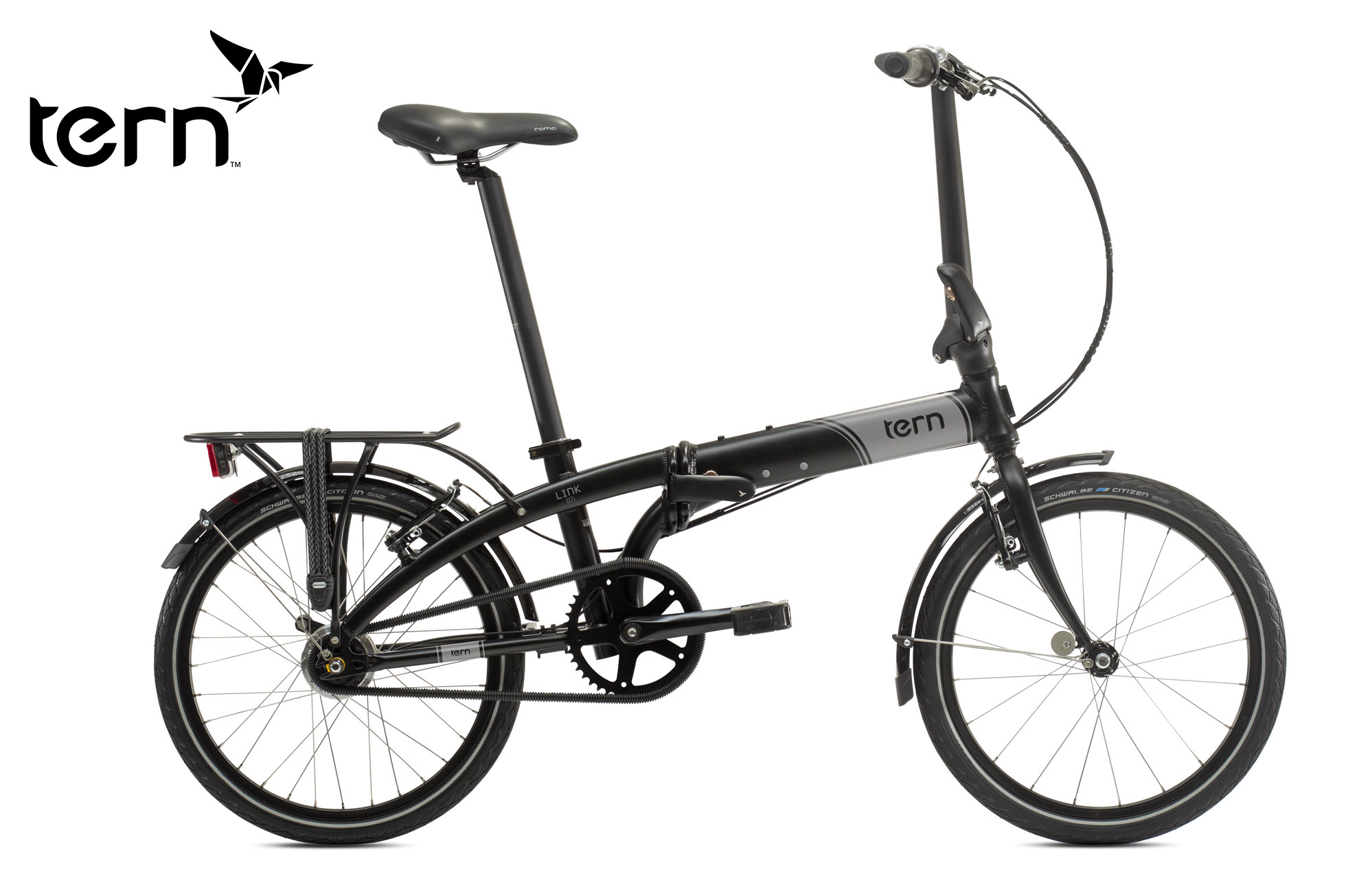 складной велосипед Tern l/d7i Link D7I 20