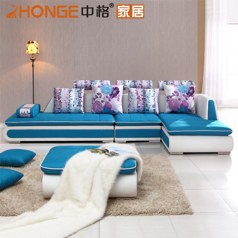 Кожаные кресла и диваны Zhonge