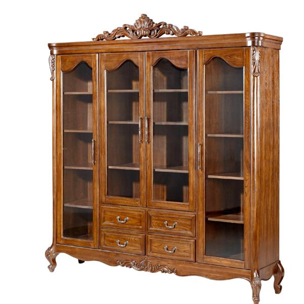 Книжный шкаф European style bookcase