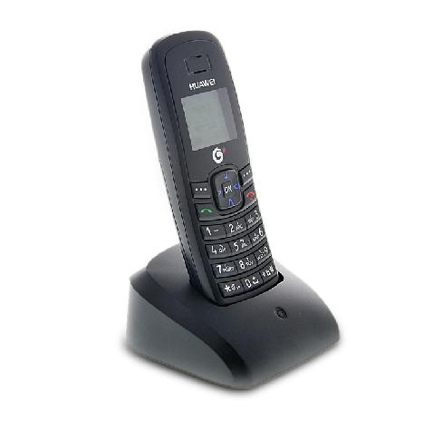 Проводной и DECT-телефон Huawei fc5121 G3 TD 157 188 проводной и dect телефон philips td 2816d td 2816