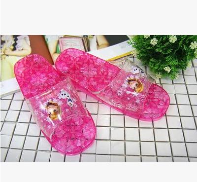Детская обувь для дома Winter Romance