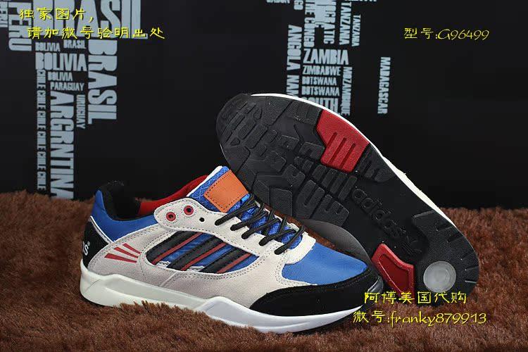 Кроссовки Adidas  2015 TECH SUPER G96499