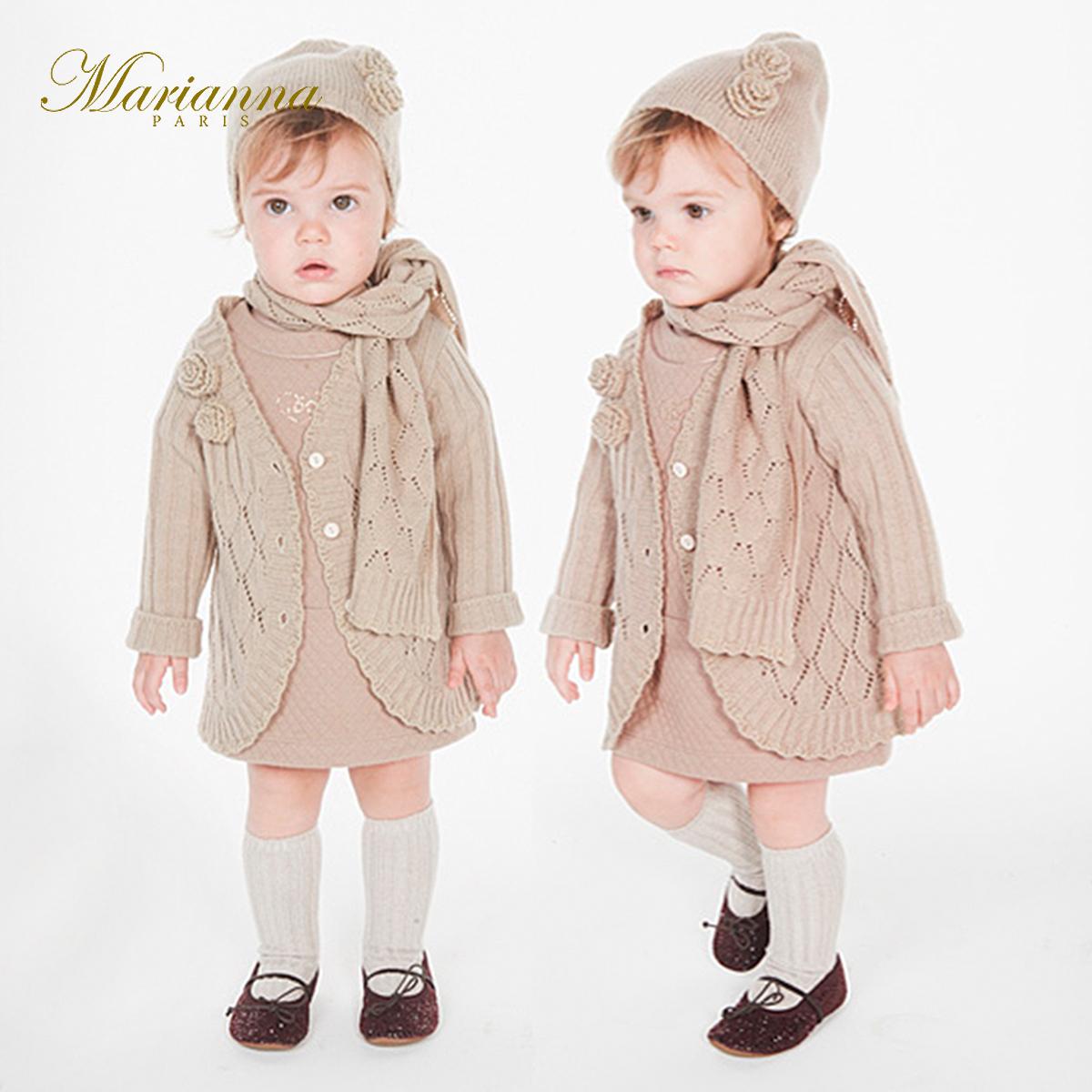 Свитер детский Marianna  2014 marianna marianna одеяло покрывало моника 200х220 см