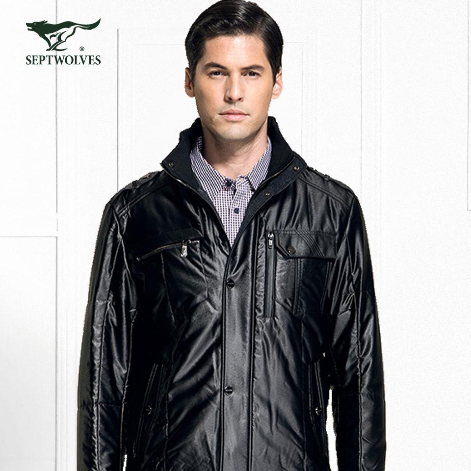 Куртка The septwolves 112270702705 702705