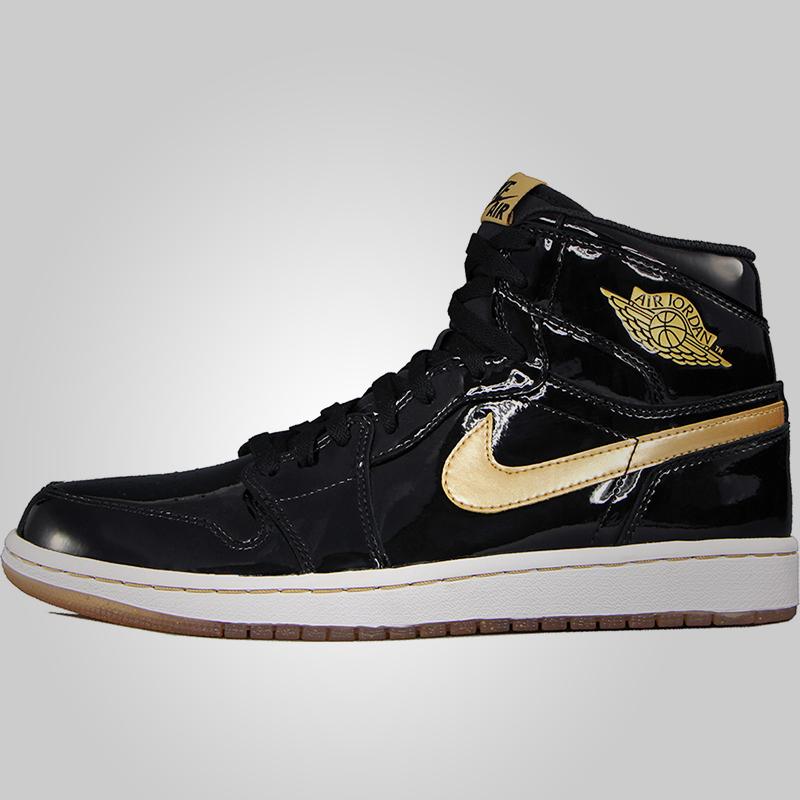 баскетбольные кроссовки Nike air jordan Air Jordan AJ1 555088-019 кроссовки nike tokicc 599441 019