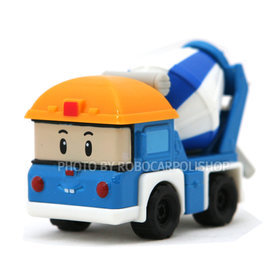 Инерционная игрушка для детей Robocar Poli rescue hero ROBOCAR POLI 4pcs set robocar poli korea kids toys robot transformation anime action figure toys for children