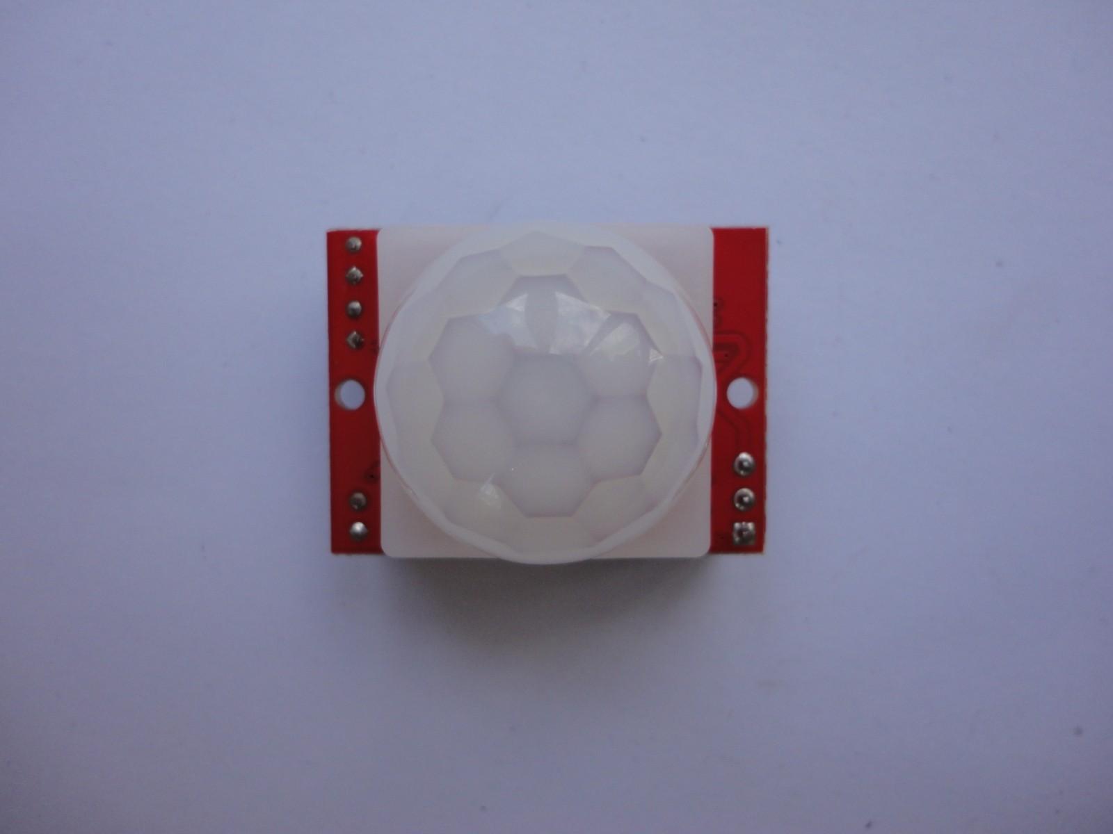 Датчик   HC-SR501 PIR EG0001