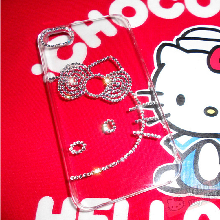 Apple чехол   Iphone6 5s 4s 5c HELLO KITTY чехол для для мобильных телефонов oem iphone 4 4s 5 5s 5c 6 4 7 6 5 5 diy for iphone 4 4s 5 5s 5c 6 4 7 6 plus 5 5