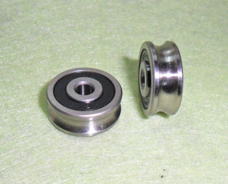 Вышивальная машина Double groove ball bearings 5mm 694 full si3n4 ceramic deep groove ball bearing 4x11x4mm