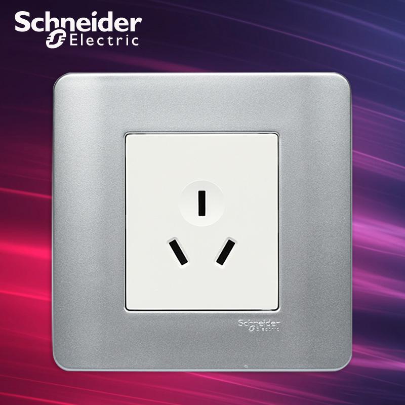 施耐德墙壁开关电源E84426/10S SW