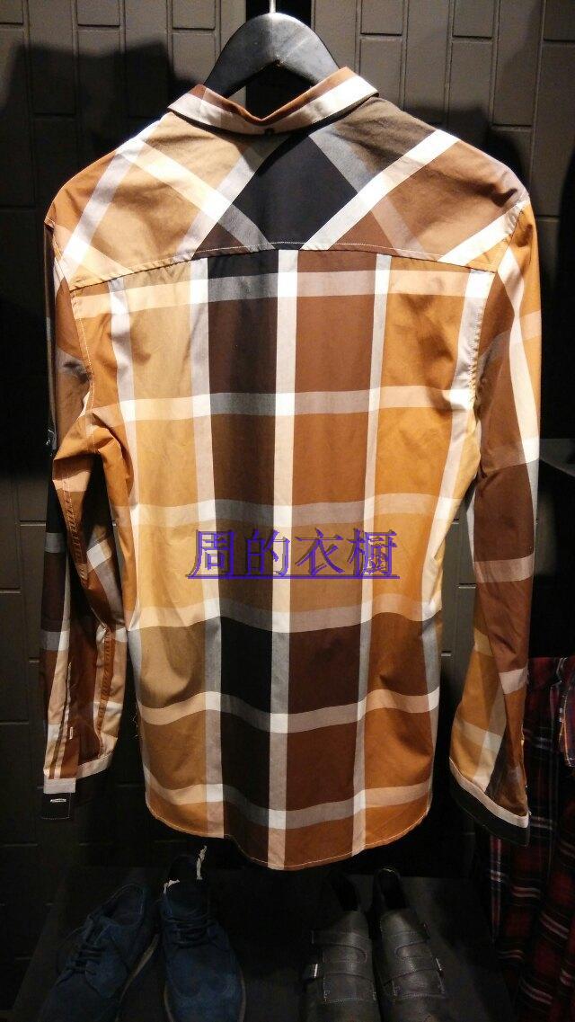 Рубашка мужская Jack Jones JJ 213305007