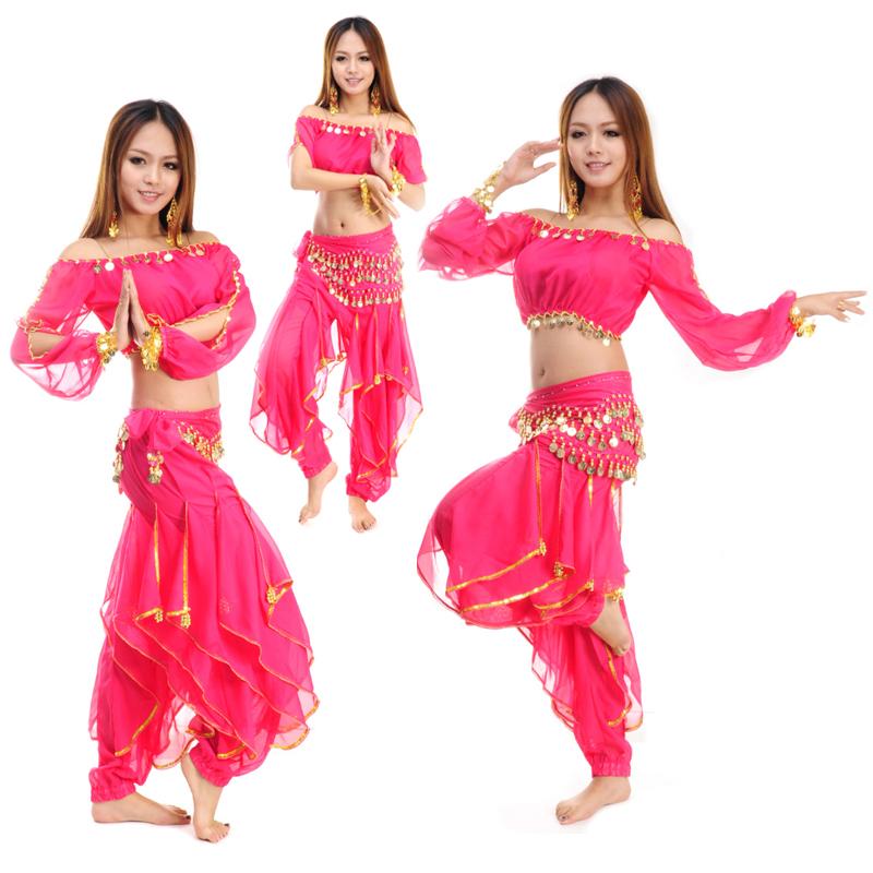 костюм для танца живота Hyun dance T001