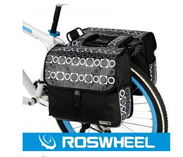 велосипедная сумка Roswheel 14600 28L